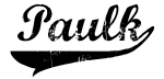 Paulk (vintage)