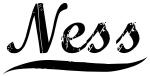 Ness (vintage)