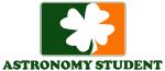 Irish ASTRONOMY STUDENT