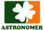 Irish ASTRONOMER