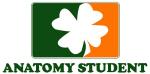 Irish ANATOMY STUDENT