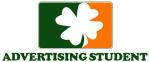 Irish ADVERTISING STUDENT
