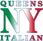 Queens new york Italian