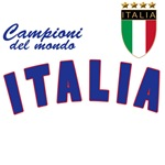 Italia Campioni del mondo