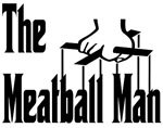 The meatball man
