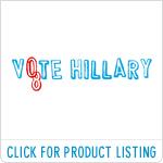 vote hillary