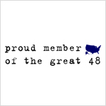 Proud member of the great 48