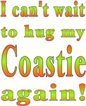 I can't wait to hug my Coastie again
