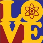 Nuclear Physics Love
