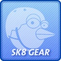 SK8 Gear