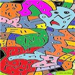 Colorful Keepsake Boxes