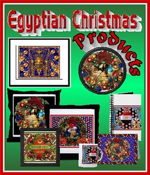 Egyptian Christmas