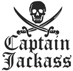 Captain Jackass