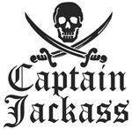 Captain Jackass