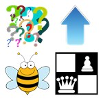 What's Up Bee Chess