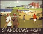 St. Andrews, Golf