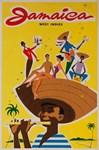 Jamaica, Music