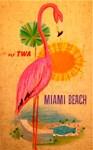 Miami Beach, Flamingo