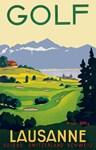 Golf, Lausanne