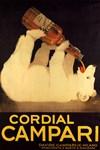 Cordial Campari, Polar Bear