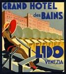Lido, Venezia