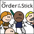 Order of The Stick (oots)