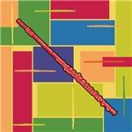 Flute Colorblocks