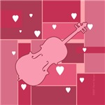 Cello Hearts