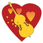 Double Bass Heartsong