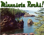 Minnesota Rocks!