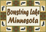 Bowstring Lake Loon Shop