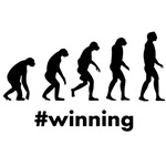 Winning Evolution