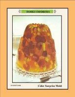 Jell-O Recipe Cards