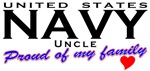 US Navy Uncle