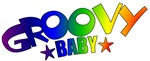 Groovy Baby Retro T-shirts, Clothing & Gifts