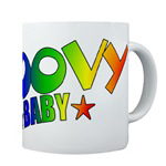 Groovy Baby Retro Gifts