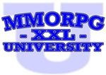 MMORPG University Roleplaying Gamer T-shirts/Gifts