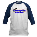 Team Conservative America Shirts