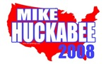Mike Huckabee For President T-shirts & Gifts