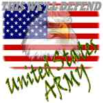 American Eagle US ARMY T-shirts and MORE!