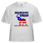 Proud Conservative Republican T-shirts (Original)