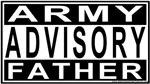 U.S. Army Father Advisory T-shirts & Gifts