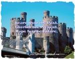 Past, Present, Future-Conway Castle