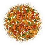 Fall Fever -Leaves