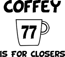 Coffey Is For Closers