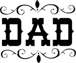 Father's Day -Dad-