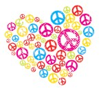 Love & Peace in Heart