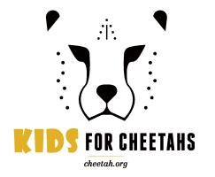 Kids for Cheetahs