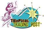 Tropical Trading Post | Hawaiian Island Tiki Chic T-shirts & Gifts