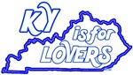 Kentucky is for Lovers